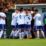El Tenerife B tiene que ganar para seguir vivo en la lucha de conseguir una plaza de promoción.