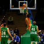 Força Lleida - Real Betis Energía Plus