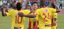 Ecuador – Campeonato Nacional: Guayaquil City – SD Aucas