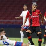 El Mallorca quiere certificar el Playoff en casa