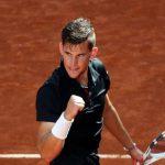Masters 1000 Madrid: Dominic Thiem vs Roger Federer