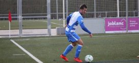 Alberto Padilla lesión renovado