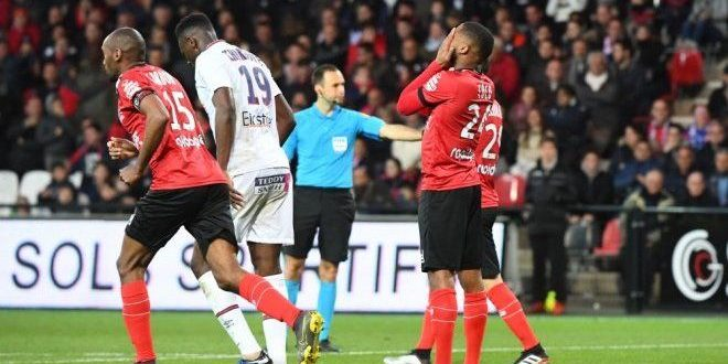 Ligue 1 / Ligue 2: Caen – Reims / Clermont – Troyes