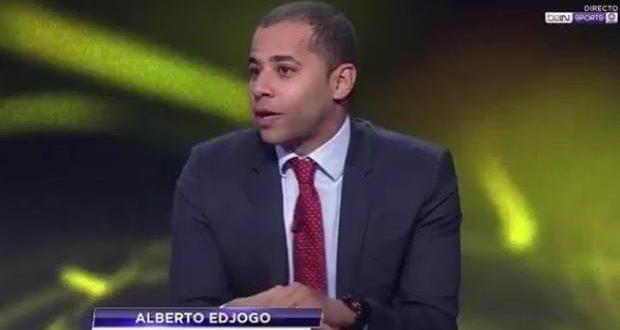 ¡Vuelve nuestro experto para la Copa de África 2019! Bienvenido de nuevo, Alberto Edjogo-Owono
