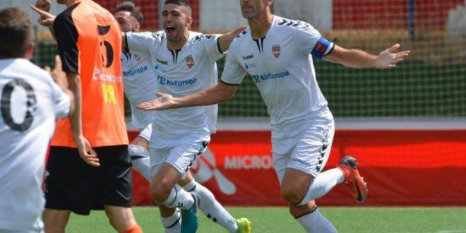 Tercera División (Playoffs): Villarrubia – Alcobendas