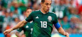 Copa de Oro: Martinica – México