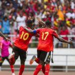 Angola necesita la victoria contra Mauritania