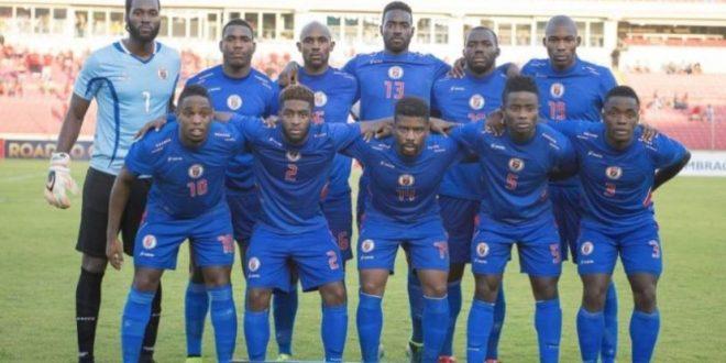 Copa de Oro: Haití – Canadá