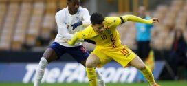 Campeonato Europeo sub 21: Alemania – Rumanía