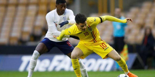 Eurocopa Sub-21: Alemania – Rumanía