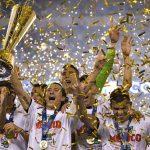 México es la favorita para ganar la Copa de Oro 2019