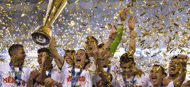 Copa de Oro: México – Cuba