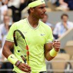 Roland Garros: Rafa Nadal vs Roger Federer