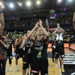 Retabet Bilbao Basket - Iberojet Palma