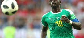 Sadio Mané es la estrella de Senegal