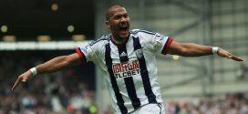 Salomón Rondón jugador venezolano que milita en las filas del Newcastle
