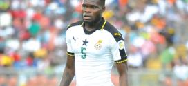 Thomas Partey representa la fuerza Ghana