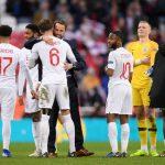holanda e inglaterra en la semifinal de la uefa nations league