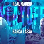 real madrid barcelona plyoff liga endesa final 2019