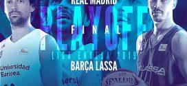 real madrid barcelona plyoff liga endesa final 2019