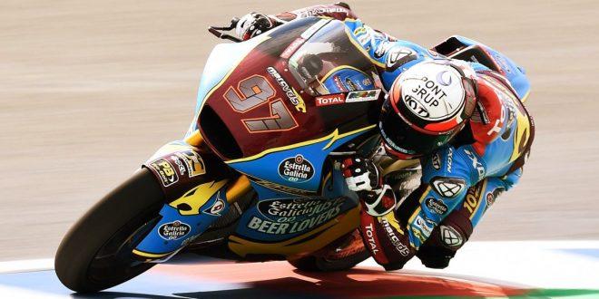 Moto2: GP Países Bajos