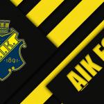 El AIK debería remontar la eliminatoria