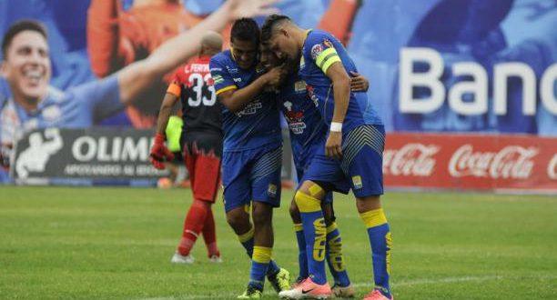 Ecuador – Campeonato Nacional: Delfín vs Fuerza Amarilla