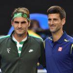 Wimbledon: Novak Djokovic vs Roger Federer