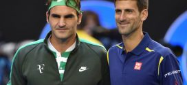 Wimbledon: Final: Novak Djokovic vs Roger Federer