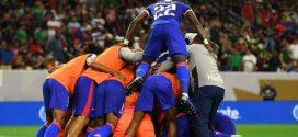 Haití ha hecho historia disputando las semifinales de la Copa de Oro
