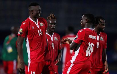 Copa África 2019: Senegal – Kenia