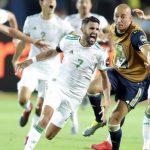 Argelia y Senegal disputarán la final de la Copa África 2019