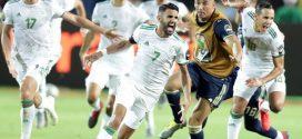 Copa África 2019: Senegal – Argelia