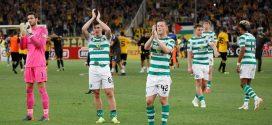 Champions League (Clasificación): Estrella Roja – HJK / Celtic – Nomme Kalju