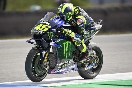 MotoGP: GP Alemania