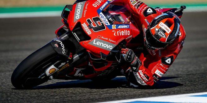MotoGP: GP Austria