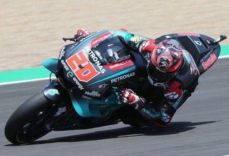 MotoGP: GP Gran Bretaña