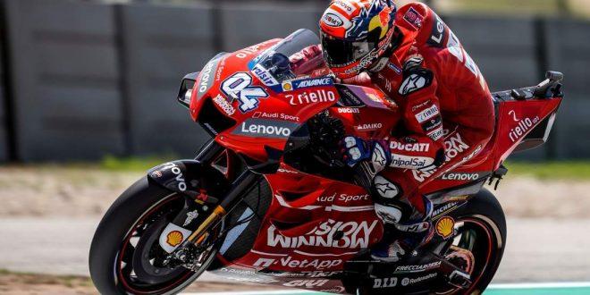MotoGP: GP de San Marino