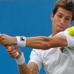 ATP 250 Metz: Benoit Paire vs Aljaz Bedene