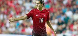 Enes Unal va convocado con Turquía