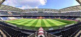 Estadio Red Bull Salzburg Arena