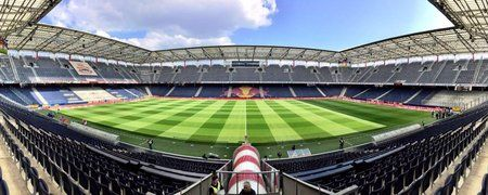 Champions League: Red Bull Salzburg – Genk