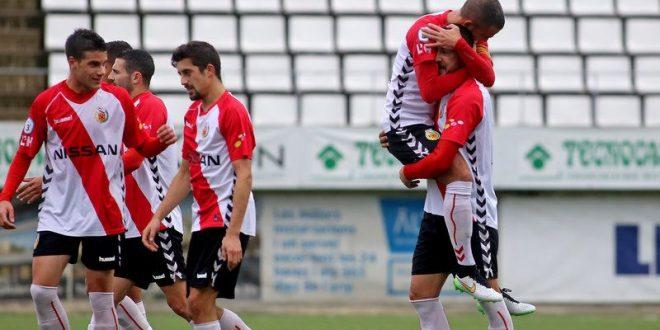 Tercera División (Grupos 5 y 9): Hospitalet – Figueres / Linares – Alhaurín