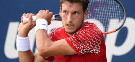 ATP 250 Chengdu: Benoit Paire vs Pablo Carreño