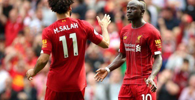 Champions League: Nápoles – Liverpool