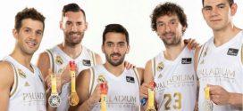 medallistas del real madrid en mundial de china 2019