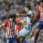 Real Sociedad - Atlético