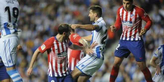 Liga Santander: Real Sociedad – Atlético de Madrid