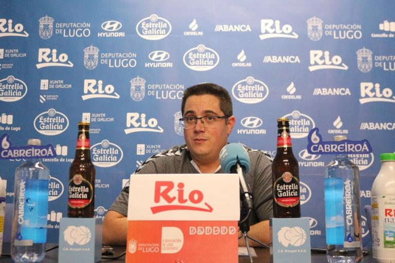 CBC Valladolid - Club Baloncesto Breogán