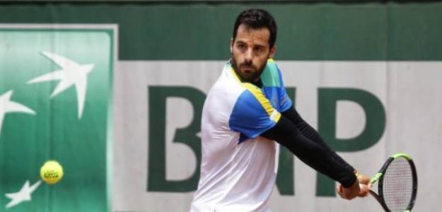 Challenger Barcelona: Josef Kovalik vs Salvatore Caruso